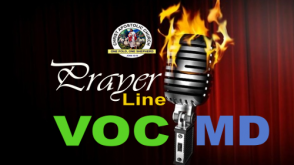 VOCMD PRAYERLINE
