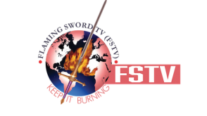 FLAMING SWORD TV